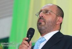 """""""الإصلاح"""" ينعى الباحث اليمني عبدالفتاح البتول"""