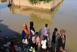 تقرير أممي: 830 ألف شخص تضرروا جراء فيضانات بالسودان