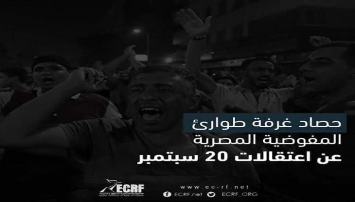 ملف المعتقلين| اعتقالات ببورسعيد تزامنا مع جمعة الغضب واستمرار الإخفاء القسري