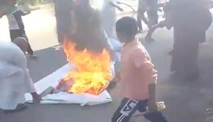 حصيلة جمعة الغضب  شهداء وصمود الثوار وحشد سيساوي زائف وتواطؤ من تويتر