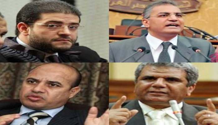 """أحمد نجل الرئيس الشهيد: شطب أسامة مرسي وآخرين من """"المحامين"""" حكم ظالم لا يساوي حبره"""