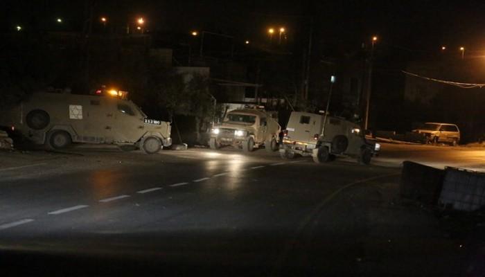 اعتقالات بالضفة و85 إصابة بكورونا والاحتلال يهدم 506 مبانٍ منذ بداية العام