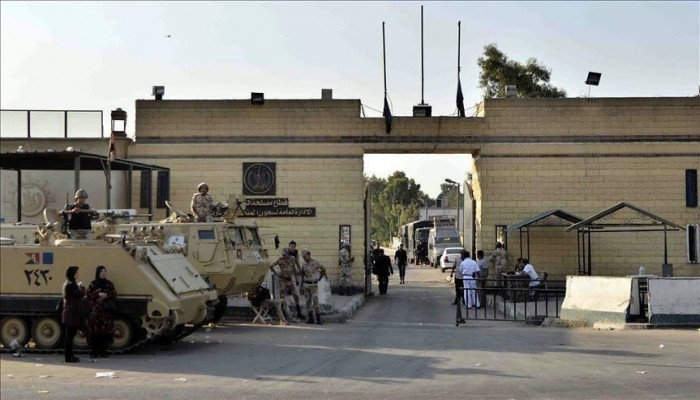 16 منظمة حقوقية عربية تطالب الانقلاب بالإفراج عن المعتقلين المسنين