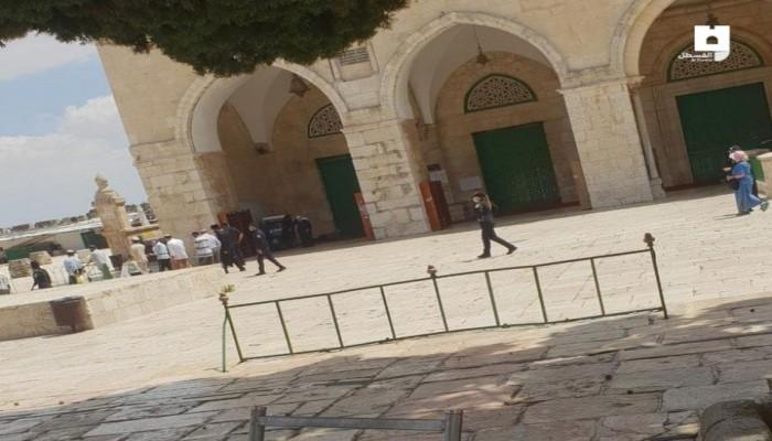 توسيع اقتحامات الأقصى بالتزامن مع أعياد يهودية ودعوات جماعات صهيونية