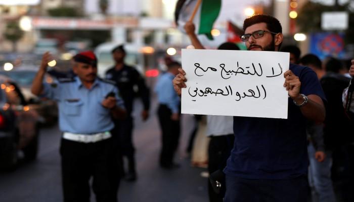 عشرات النقابات العمالية بمختلف دول العالم ترفض تطبيع الإمارات