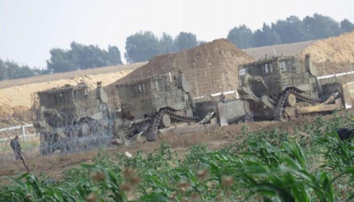 فلسطين المحتلة| اقتحامات للأقصى واعتقالات بالضفة والقدس وتوغل بغزة