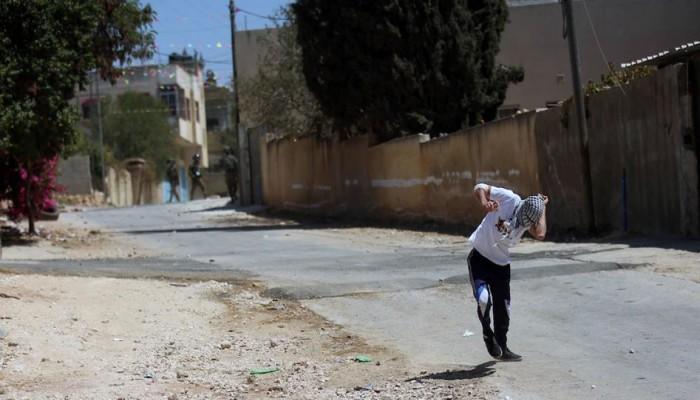 فلسطين المحتلة  اعتقالات وشهداء وارتفاع إصابات كورونا