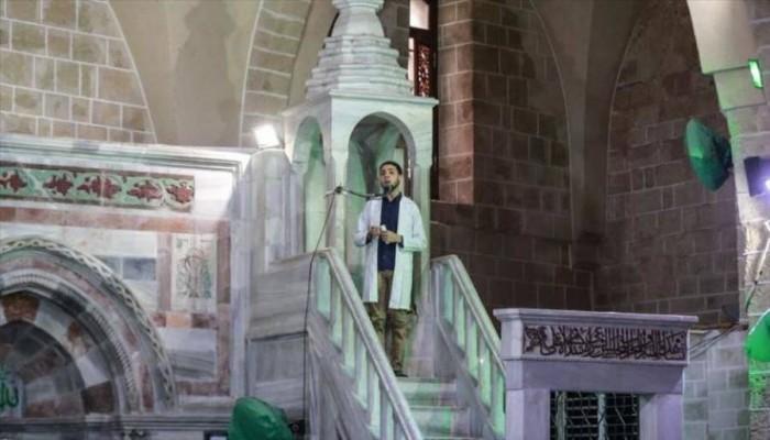 بداية من فجر الغد.. إعادة فتح مساجد غزة مع إجراءات الوقاية من كورونا