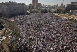 """#عاوزين_تقولو_ايه_للاخوان يتصدر """"تويتر"""".. ومغردون: ماضون فخرًا ما زلنا"""