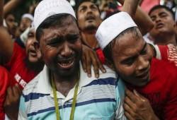 العنف ضد الروهينجا.. مقتل 4 مسلمين في مخيمات اللاجئين ببنجلاديش