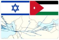 """""""عمّان"""" في أحضان الاحتلال.. تطبيع جديد يسمح باستخدام المجال الجوي للأردن"""