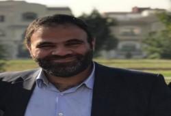 خالد أبو شادي في محاكمته: فرج ربنا قريب يقينًا في الله