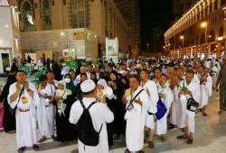 """""""التايم"""": الصين تمنع مسلميها من الحج وتضع عراقيل """"الأمن القومي"""""""