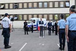 """#جميعا_ضد_اضطهاد_مسلمي_فرنسا يتصدر """"تويتر"""" بعد إغلاق 73 مسجدا ومدرسة إسلامية"""