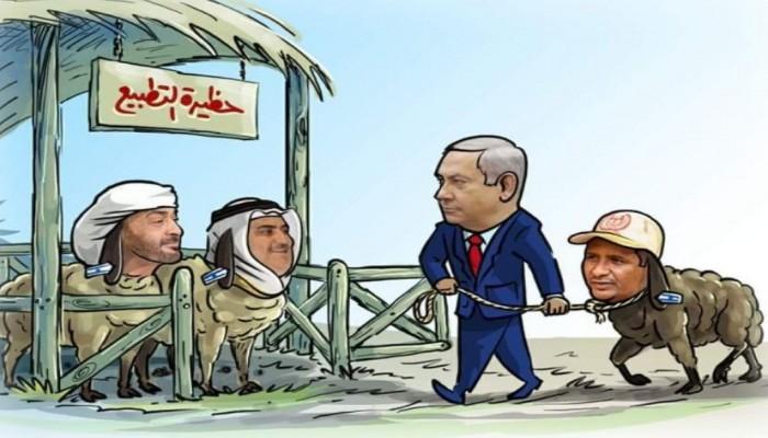"""الربيع العربي  """"حفتر"""" يجدد خرق """"وقف النار"""" وواشنطن تبتز السودان للتطبيع"""