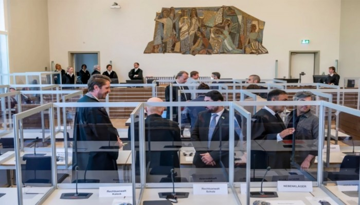 المحكمة الألمانية تواصل فضح فظائع نظام الأسد وتنهي آمال المصالحة الدولية
