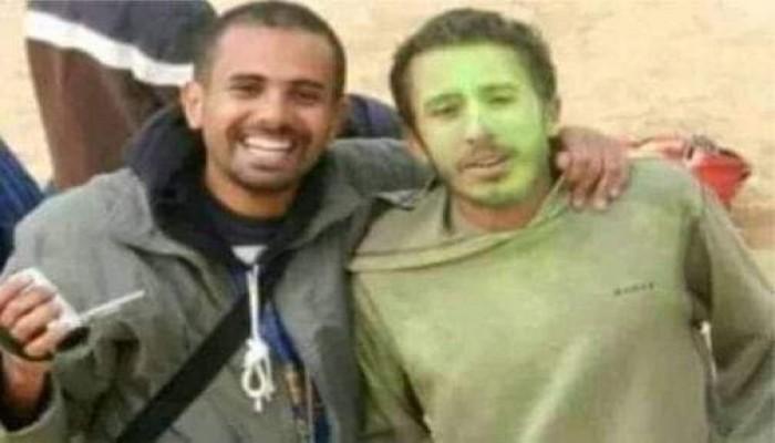 مطالبات بالحرية لسمية بالتزامن مع نظر تجديد حبسها والحياة لأبناء الدكتور الفرماوي