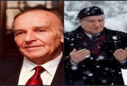 في الذكرى الـ17 لرحيله.. القائد البوسني علي عزت بيجوفيتش