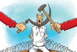 7778 معتقلا لتصيين مليوني من أطفال مسلمي الإيجور