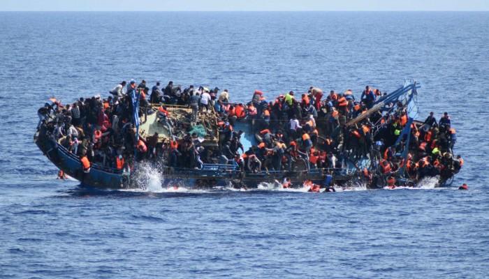 الأمم المتحدة: مصرع 200 من مسلمي الروهينجيا خلال رحلة فرار خطرة من ميانمار
