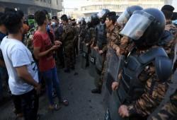 الربيع العربي| مطالبات بالكشف عن مصير مختفين بليبيا وتظاهرات في ذكرى الحراك بالعراق