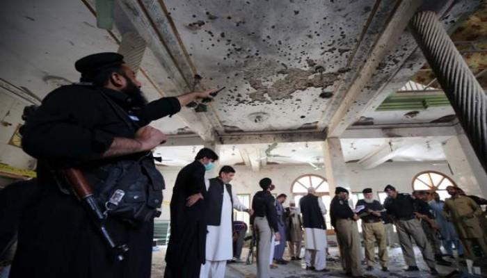 بينهم أطفال.. مقتل 7 أشخاص وإصابة العشرات في هجوم على مدرسة للقرآن بباكستان