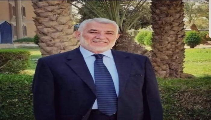 وفاة الفقيه الموسوعي حسن أبو غدة متأثرا بكورونا