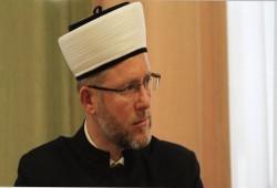 مفتي أوكرانيا: فرنسا تحقر الدين.. ونائبة فرنسية تدعو لعدم كراهية المسلمين