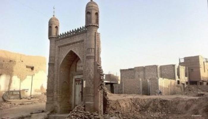 نشطاء: الصين ترتكب انتهاكات جديدة بحق مسلمي الإيجور (صور)