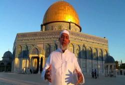 إصابة فلسطيني برصاص الاحتلال واعتقالات بالضفة وإبعاد الشيخ بكيرات عن الأقصى