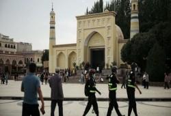 """الإيجور رحبوا بنزع ذريعة الصين.. أمريكا تحذف """"تركستان الإسلامية"""" من قائمة الإرهاب"""