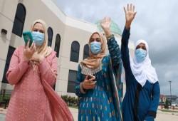 تقارير: المسلمون أودعوا بصمتهم في الانتخابات الأمريكية 2020