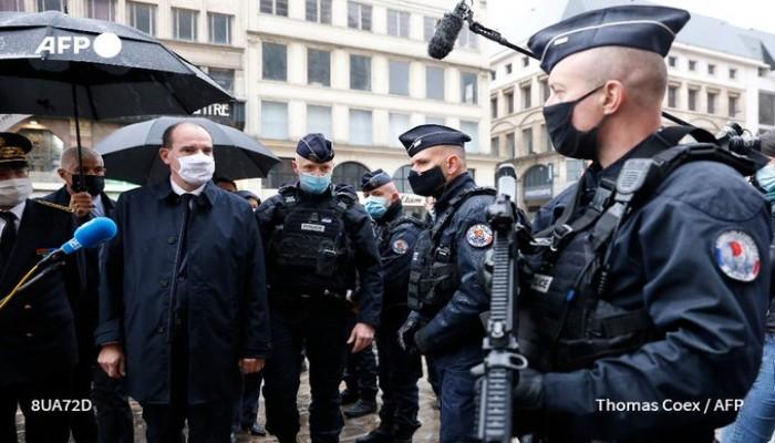 تنديد باعتقال الشرطة الفرنسية أطفالا مسلمين دون العاشرة