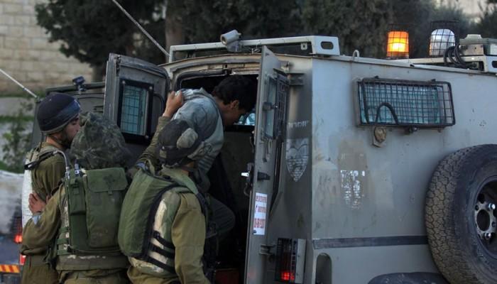 فلسطين المحتلة| اعتقالات بالضفة والقدس وهدم واقتحام مناطق أثرية