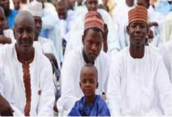 فقر وقلة الدعم الإسلامي..  مليون مسلم بليبيريا يعانون
