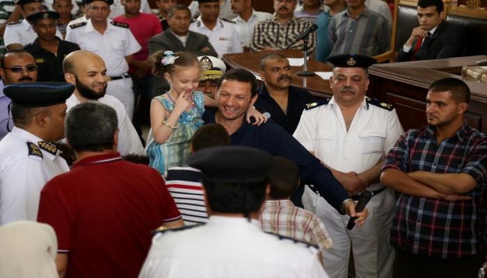 """""""#الحريه_لوزير_الغلابه"""" يتصدر تويتر تنديدًا بمنع الزياة عن د. باسم عودة"""