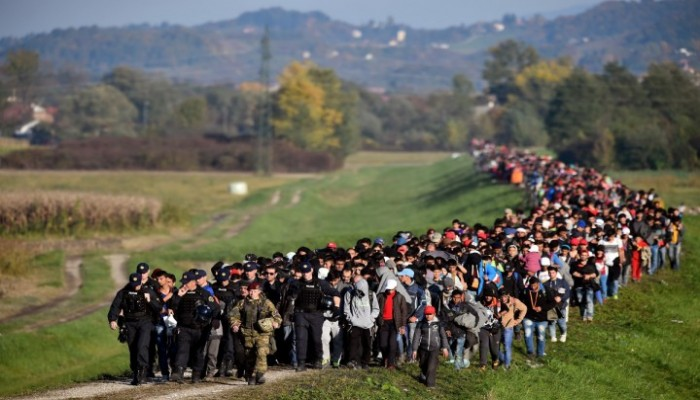 تأجيل عودة اللاجئين السوريين.. ألمانيا ترد على خطط موسكو