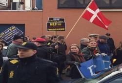 بلجيكا توقف عملية منظمة قادها دنماركيون لحرق نسخ من المصحف