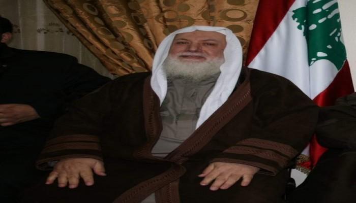 وفاة الشيخ داعي الإسلام الشهّال على أثر إصابته بكورونا