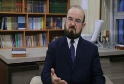 """القرة داغي: """"علماء السعودية"""" لم يقبله سوى الكيان الصهيوني"""