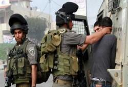 فلسطين المحتلة| اقتحامات واعتقالات ومحاولات للاستيلاء على الأراضي وتوغل في غزة
