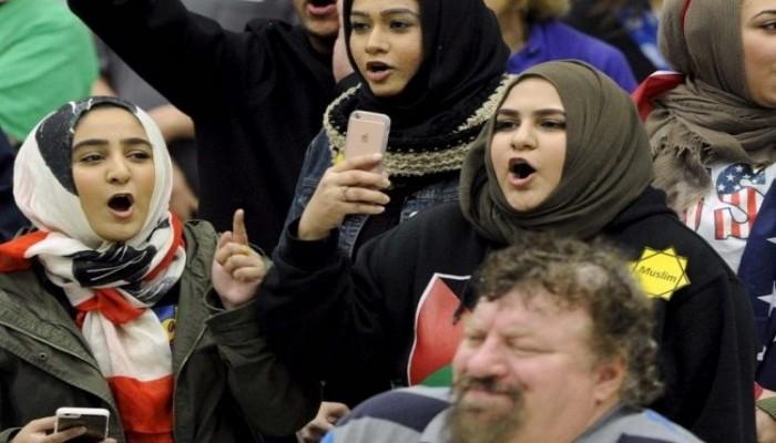 بواسطة التطبيقات الإسلامية.. تجسس مخابراتي أمريكي على المسلمين