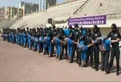 السعودية تعتقل الإيجور وبابا الفاتيكان يقر باضطهادهم للمرة الأولى