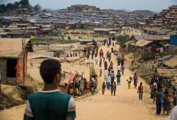 تقرير أممي: 745 ألف مسلم روهينجي فروا من ميانمار في ثلاثة سنوات