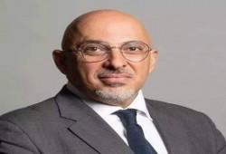 """سعادة على """"التواصل"""" باختيار النائب """"الزهاوي"""" وزيرا مفوضا بالحكومة البريطانية"""