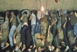 بظل كورونا .. سجن برج العرب يكدّس المعتقلين ومنظمات دولية تدعو لإطلاقهم