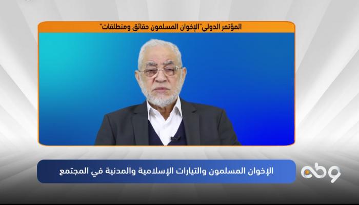 الشيخ عبدالخالق الشريف: لابد من التعاون والألفة والمحبة بين كل التيارات