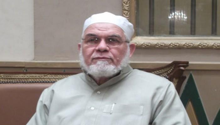 وفاة الحاج عبد الرحمن شكري نقيب الفلاحين السابق