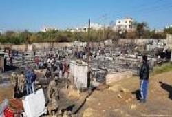 متاعب جديدة تواجه اللاجئين السوريين في لبنان والسودان