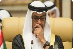 """""""التايمز"""" ترصد هزائم محمد بن زايد في اليمن وليبيا والصومال"""